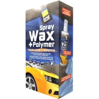Spray Wax + polimer